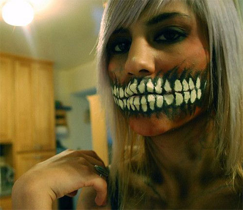 10-Amazing-Halloween-Mouth-Make-Up-Looks-Ideas-For-Girls-2014-2