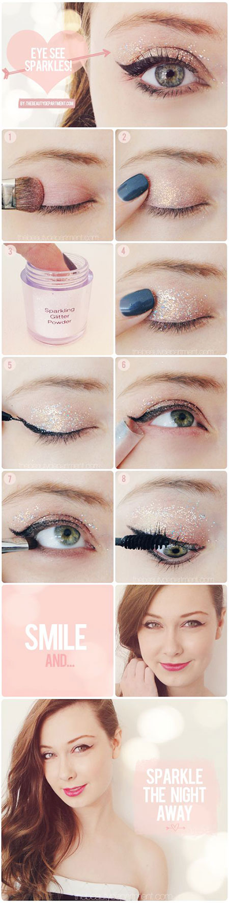 12-Easy-Step-By-Step-Natural-Eye-Make-Up-Tutorials-For-Beginners-2014-11