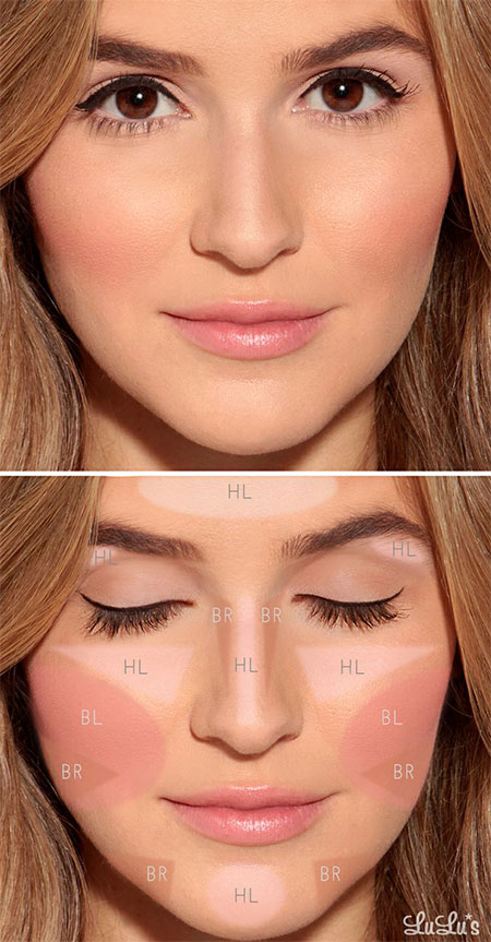 12-Easy-Step-By-Step-Natural-Eye-Make-Up-Tutorials-For-Beginners-2014-13