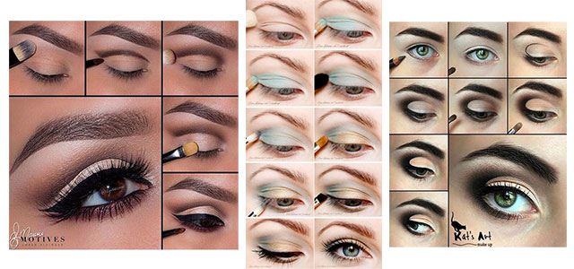 12-Easy-Step-By-Step-Natural-Eye-Make-Up-Tutorials-For-Beginners-2014