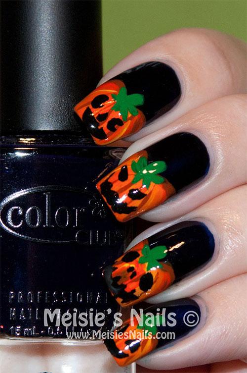 12-Halloween-Pumpkin-Nail-Art-Designs-Ideas-Trends-Stickers-2014-1