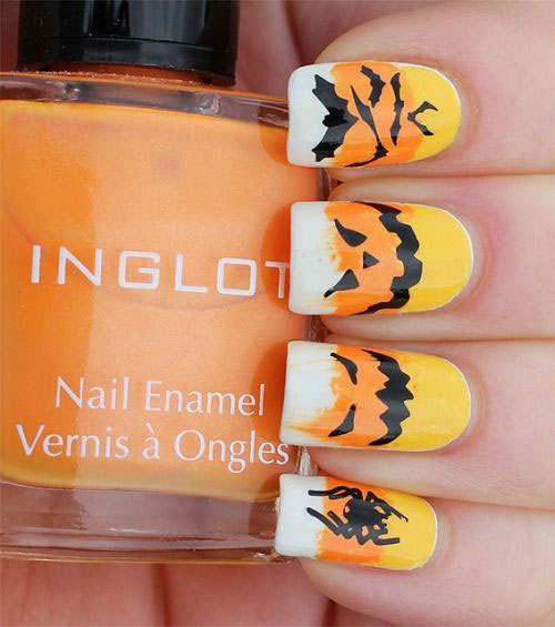 12-Halloween-Pumpkin-Nail-Art-Designs-Ideas-Trends-Stickers-2014-2
