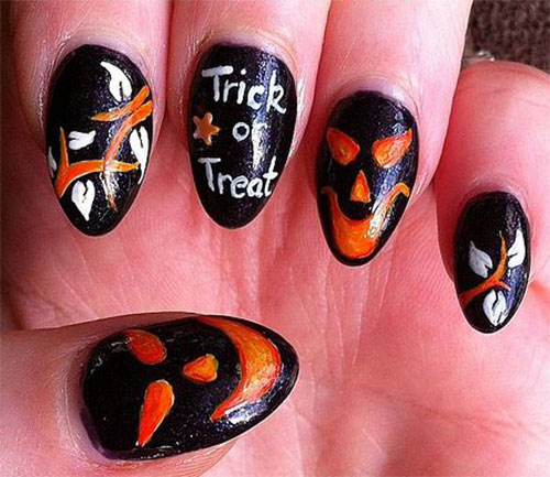 12-Halloween-Pumpkin-Nail-Art-Designs-Ideas-Trends-Stickers-2014-8