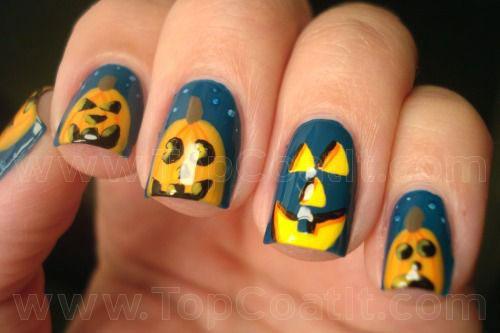12-Halloween-Pumpkin-Nail-Art-Designs-Ideas-Trends-Stickers-2014-9