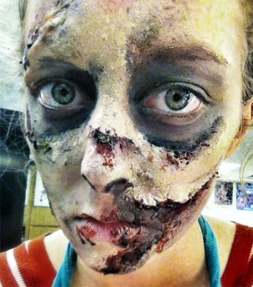15-Best-Halloween-Zombie-Make-Up-Looks-Ideas-Trends-For-Girls-2014-10