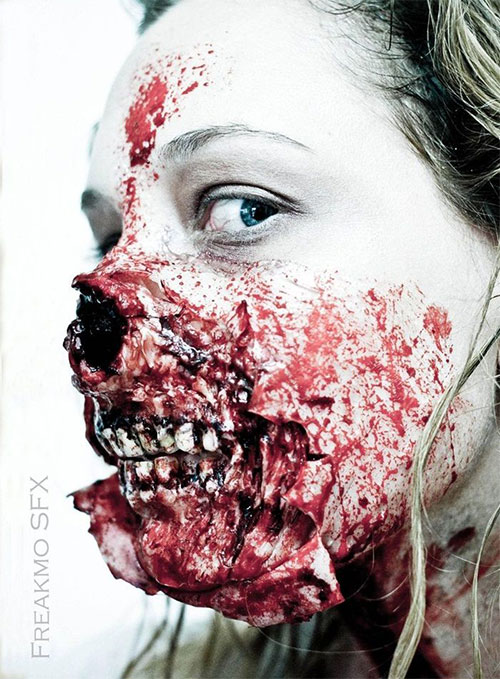15-Best-Halloween-Zombie-Make-Up-Looks-Ideas-Trends-For-Girls-2014-15