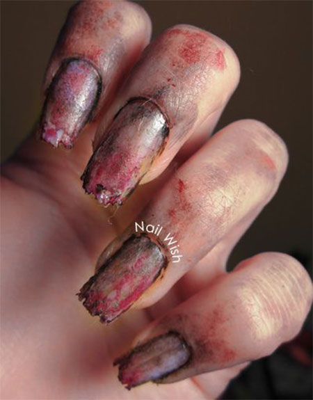 15-Best-Halloween-Zombie-Nail-Art-Designs-Ideas-Trends-Stickers-2014-3