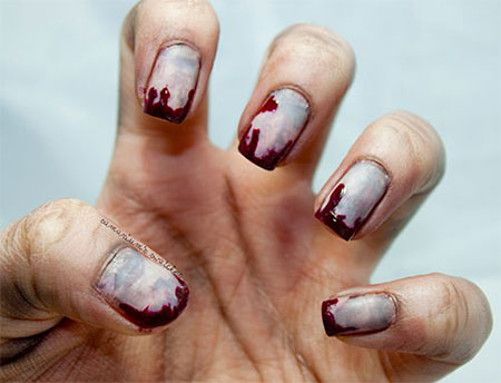 15-Best-Halloween-Zombie-Nail-Art-Designs-Ideas-Trends-Stickers-2014-5