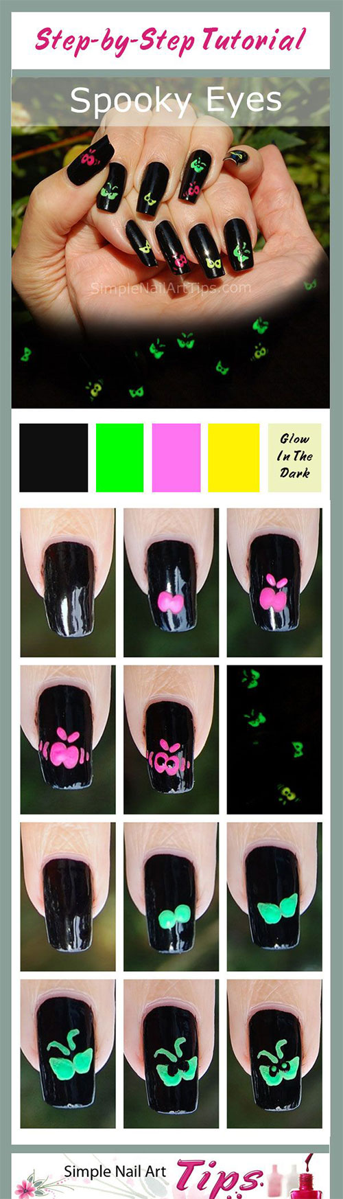15-Scary-Halloween-Nail-Art-Tutorials-For-Beginners-Learners-2014-10