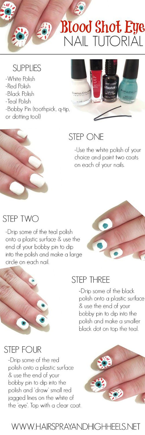 15-Scary-Halloween-Nail-Art-Tutorials-For-Beginners-Learners-2014-12
