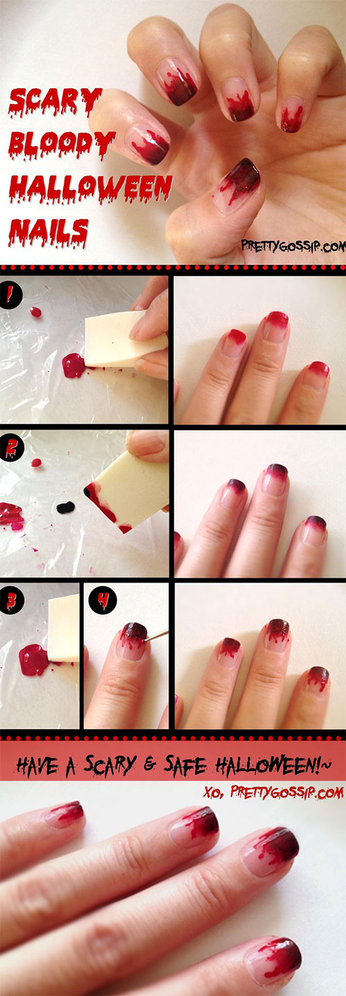 15-Scary-Halloween-Nail-Art-Tutorials-For-Beginners-Learners-2014-13