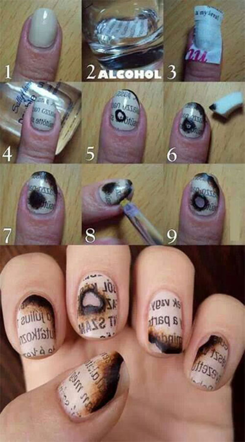 15-Scary-Halloween-Nail-Art-Tutorials-For-Beginners-Learners-2014-6
