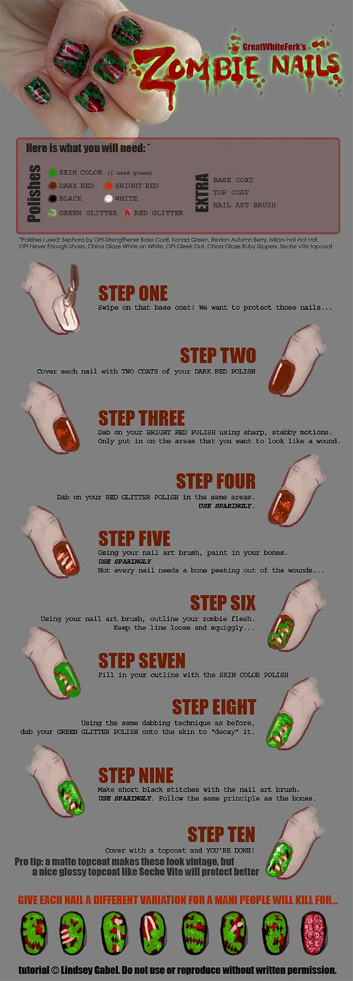 15-Scary-Halloween-Nail-Art-Tutorials-For-Beginners-Learners-2014-8