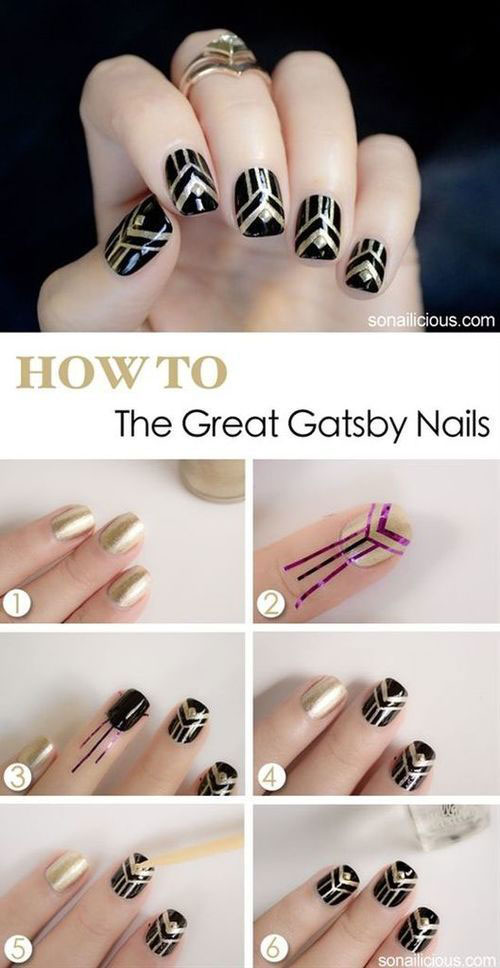 15-Scary-Halloween-Nail-Art-Tutorials-For-Beginners-Learners-2014-9