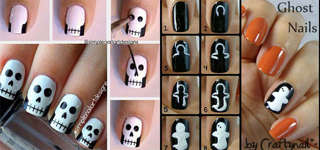 15-Scary-Halloween-Nail-Art-Tutorials-For-Beginners-Learners-2014