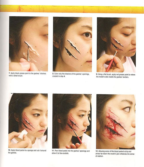 15-Step-By-Step-Halloween-Make-Up-Tutorials-For-Beginners-Learners-2014-17