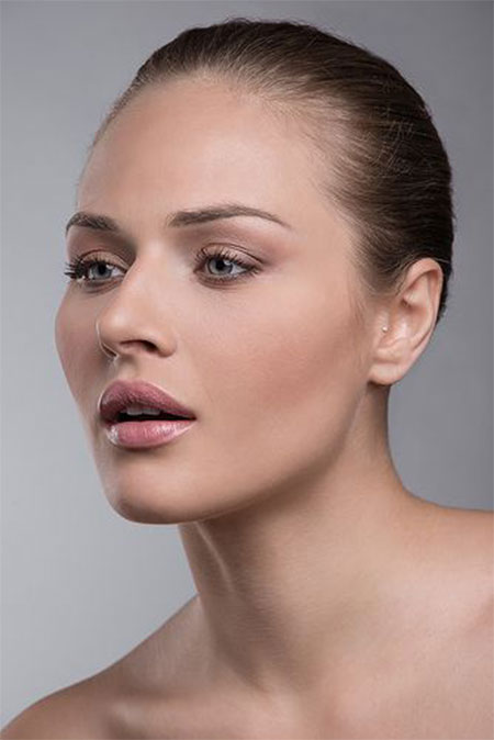 18-Inspiring-Natural-Make-Up-Ideas-Looks-For-Girls-2014-13