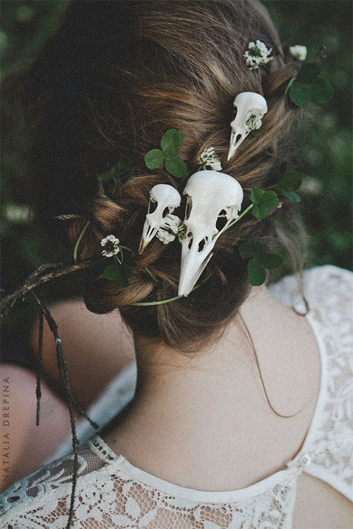 20-Crazy-Scary-Halloween-Hairstyle-Ideas-Looks-For Kids-Girls-2014-12