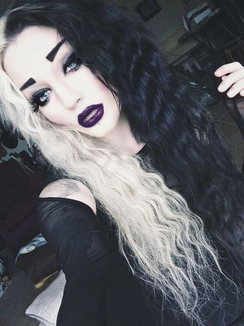 20-Crazy-Scary-Halloween-Hairstyle-Ideas-Looks-For Kids-Girls-2014-19