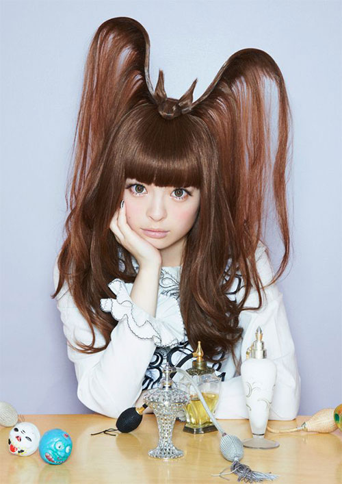 20-Crazy-Scary-Halloween-Hairstyle-Ideas-Looks-For Kids-Girls-2014-2