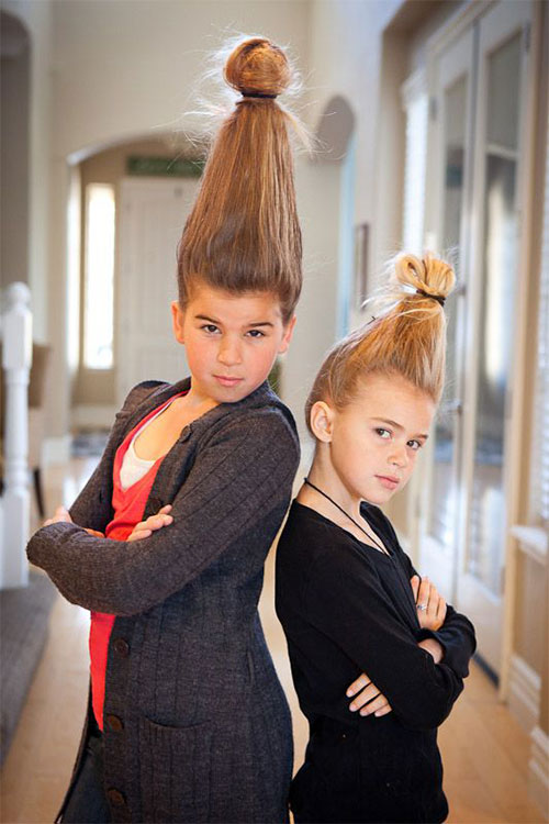20-Crazy-Scary-Halloween-Hairstyle-Ideas-Looks-For Kids-Girls-2014-20