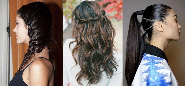 Astonishing 20 Latest Fall Autumn Hairstyle Trends Amp Ideas For Girls 2014 Short Hairstyles For Black Women Fulllsitofus