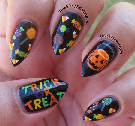20-Simple-Scary-Halloween-Nail-Art-Designs-Ideas-Trends-Stickers-2014-14