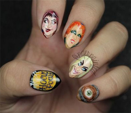 20-Simple-Scary-Halloween-Nail-Art-Designs-Ideas-Trends-Stickers-2014-15