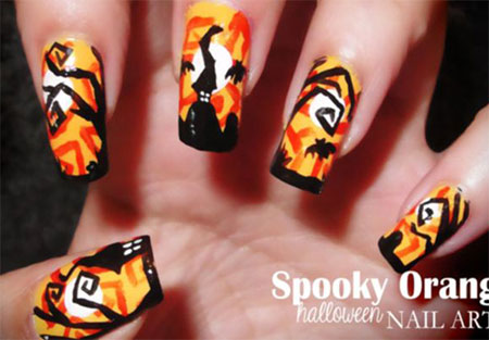20-Simple-Scary-Halloween-Nail-Art-Designs-Ideas-Trends-Stickers-2014-18