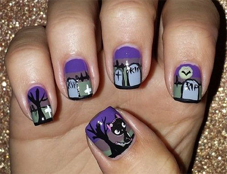 20-Simple-Scary-Halloween-Nail-Art-Designs-Ideas-Trends-Stickers-2014-19