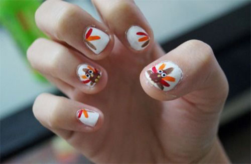 30-Thanksgiving-Nail-Art-Designs-Ideas-Trends-Stickers-2014-Thanks-Giving-Nails-13
