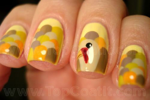 30-Thanksgiving-Nail-Art-Designs-Ideas-Trends-Stickers-2014-Thanks-Giving-Nails-14