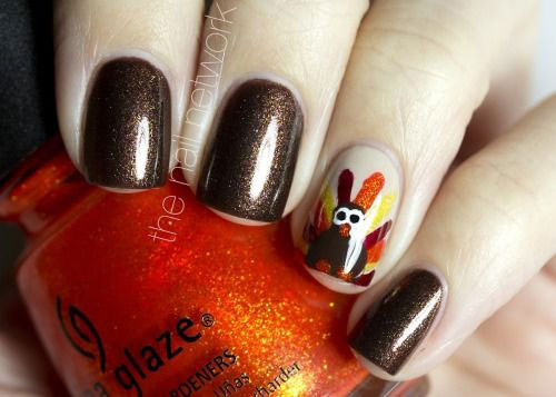 30-Thanksgiving-Nail-Art-Designs-Ideas-Trends-Stickers-2014-Thanks-Giving-Nails-20