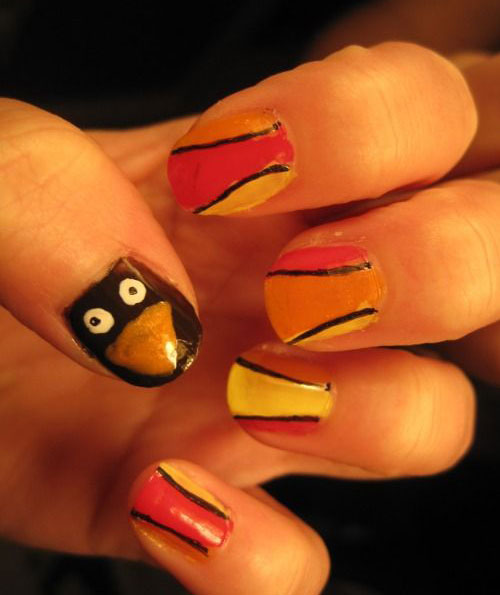 30-Thanksgiving-Nail-Art-Designs-Ideas-Trends-Stickers-2014-Thanks-Giving-Nails-22