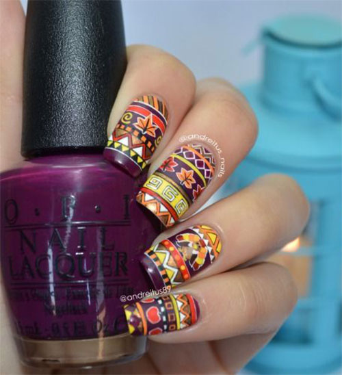 30-Thanksgiving-Nail-Art-Designs-Ideas-Trends-Stickers-2014-Thanks-Giving-Nails-24