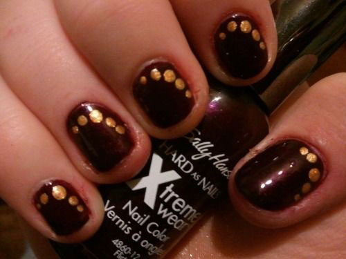 30-Thanksgiving-Nail-Art-Designs-Ideas-Trends-Stickers-2014-Thanks-Giving-Nails-27