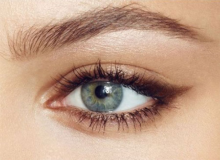 Amazing-Natural-Eye-Make-Up-Looks-Ideas-Trends-For-Girls-2014-3