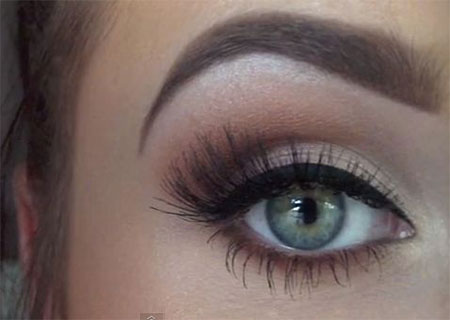 Amazing-Natural-Eye-Make-Up-Looks-Ideas-Trends-For-Girls-2014-5