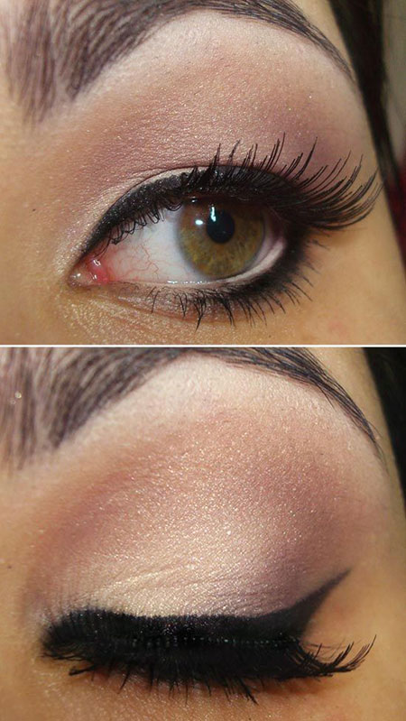 Amazing-Natural-Eye-Make-Up-Looks-Ideas-Trends-For-Girls-2014-7