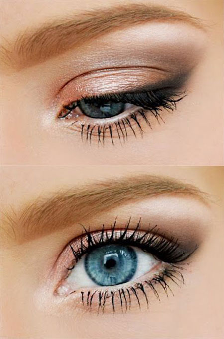 Amazing-Natural-Eye-Make-Up-Looks-Ideas-Trends-For-Girls-2014-8