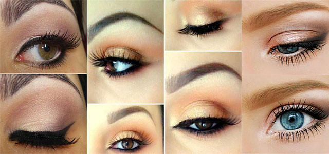 Amazing-Natural-Eye-Make-Up-Looks-Ideas-Trends-For-Girls-2014