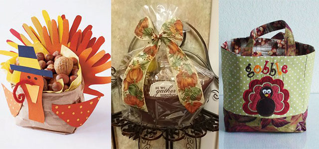 Gifts and presents increase love between the two so whenever someone is angry the idea of giving them presents pop up in the mind. & Inspiring Thanksgiving Gift Basket Ideas 2014 | Modern Fashion Blog