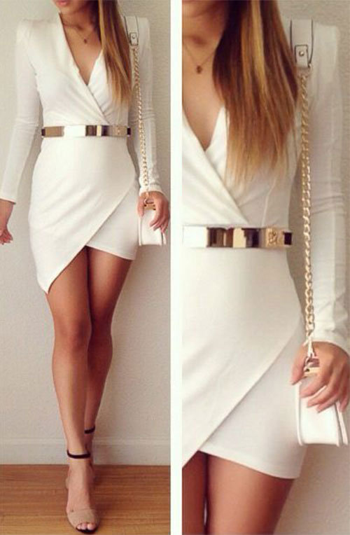 15-Amazing-Christmas-Party-Outfit-Ideas-For-Girls-2014-Xmas-Dresses-10