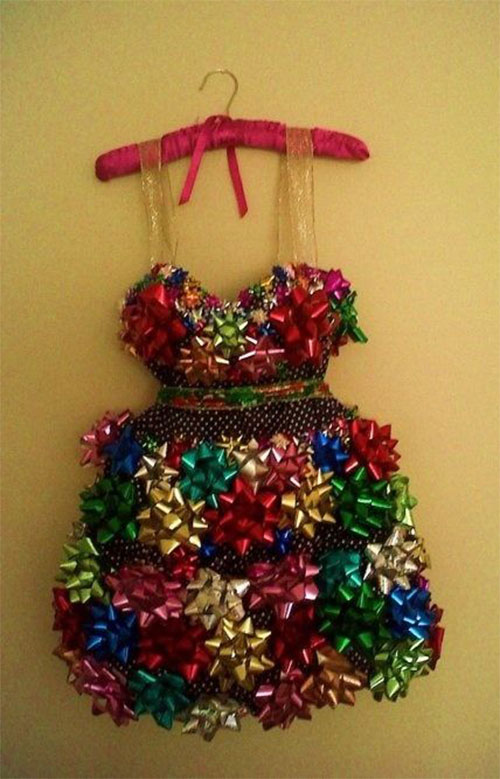 Best Way To Dress A Christmas Tree