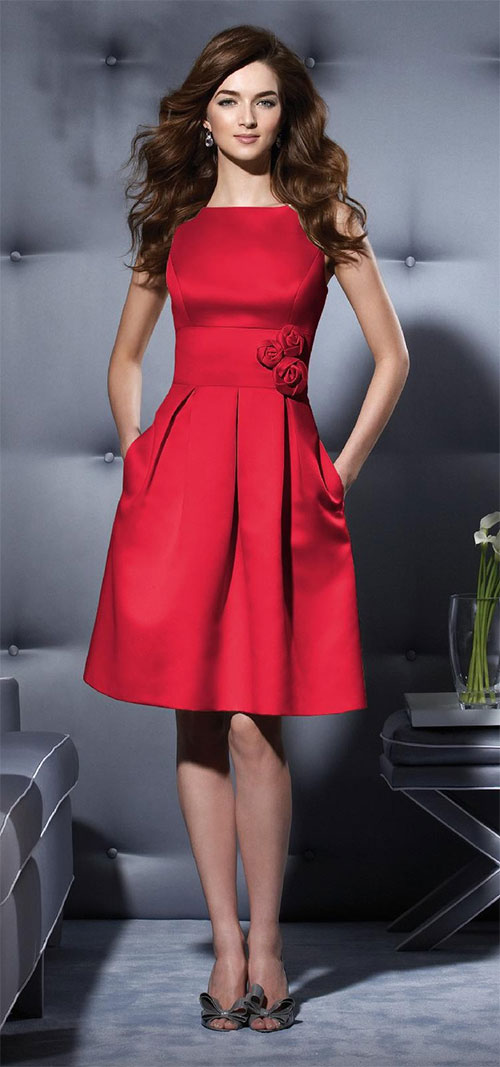 15-Amazing-Christmas-Party-Outfit-Ideas-For-Girls-2014-Xmas-Dresses-4