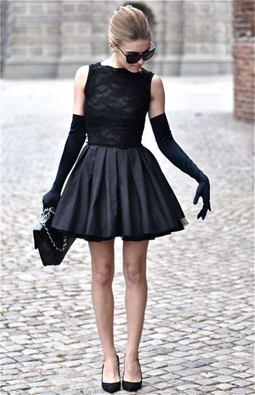 15+ Amazing Christmas Party Outfit Ideas For Girls 2014 ...