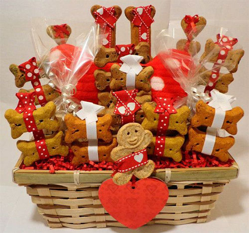 15 Best Christmas Basket Ideas 2014 | Xmas Gifts | Modern ...