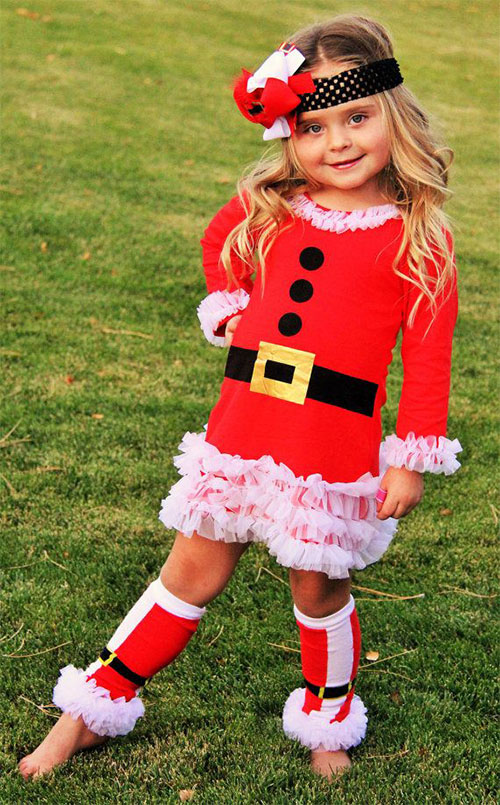 15-Best-Santa-Tree-Dresses-For-Kids-Girls-2014-Xmas-Outfits-5