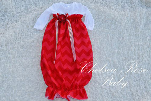 15-Christmas-Outfits-For-Babies -Kids-2014-Xmas-Dresses-11