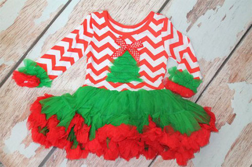 15-Cute-Christmas-Dresses -Outfits-For-Newborn-Baby-Girls-Kids-2014-5